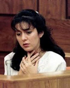 Lorena Bobbitt-The new Amazon documentary on her life focuses on her domestic violence and trial footage which was ignored by the media earlier!