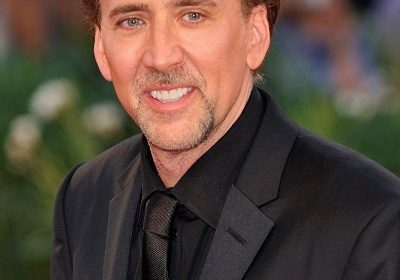 Actor Nicolas Cage annuls his wedding to makeup artist Erika Koike 4 days after his drama-filled marriage!