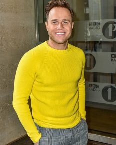 Olly Murs lays down his criteria for the ideal woman in his life! He does want to marry a celebrity!