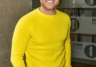 Olly Murs lays down his criteria for the ideal woman in his life! He does not want to marry a celebrity!