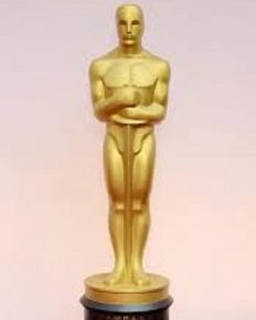What all constituted the special Oscar food menu made by Chef Wolfgang Puck?
