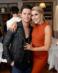 First Wedding Anniversary! Emma Slater and Sasha Farber celebrated it with a tropical romantic getaway!