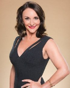 Shirley Ballas reveals her 'painful' beauty treatments as she readies for the filming for the next season of the show Strictly Come Dancing!