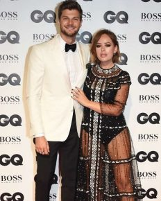 British YouTuber Tanya Burr splits from her husband of 12 years Jim Chapman!