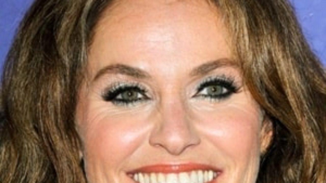 Amy Brenneman Nude Pics amy brenneman biography - affair, married, husband