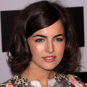 Camilla Belle Routh