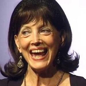 Gayle Hunnicutt actress