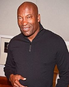 Screenwriter cum director John Singleton suffers a stroke and his hospitalized!