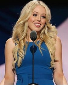 Is it right? Tiffany Trump enjoys a one-week holiday in Belgrade, Serbia from public funds of the USA!