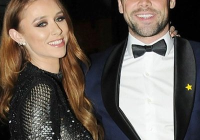 Ben Foden regrets cheating and splitting from his wife of 6 years Una Healy last summer!