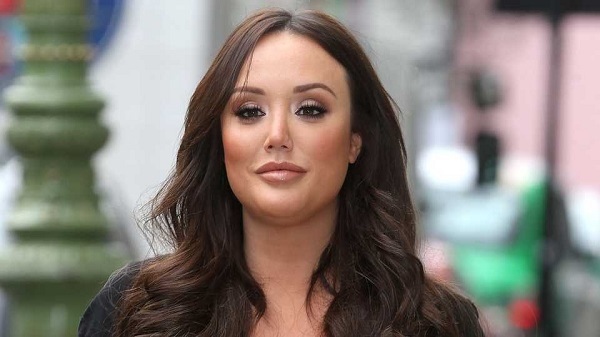 The New Plastic Surgery Look Of The Geordie Shore Actress