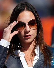 Who is Erica Herman? Know all about this current girlfriend of golfer Tiger Woods!