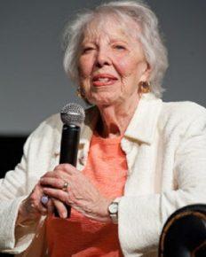 Veteran actress Fay McKenzie dies at age 101!