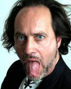 The popular English comedian Ian Cognito is dead!