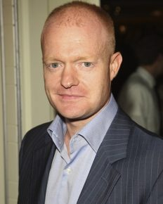 English actor Jake Wood recalled his wife's near-fatal attack by an alligator during a family vacation in Florida!