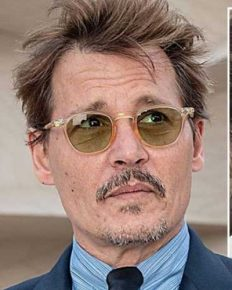 The house of Johnny Depp is hit-and-run! Know about his new Russian dancer girlfriend Polina Glen!