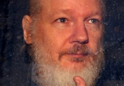 WikiLeaks founder Julian Assange arrested in London after his asylum was withdrawn by Ecuador government!