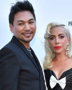 Facts related to the family, career, sexuality, awards, relationships of Lady Gaga's hair stylist Frederic Aspiras!