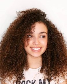Teen actress Mya-Lecia Naylor is dead at age 16!