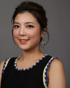Hong Kong Actress Phoebe Sin has given birth to a baby girl called Quinta!