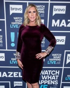 Joan Lile, 82 sues Vicki Gunvalson and her insurance company for selling her an insurance policy by fraud!
