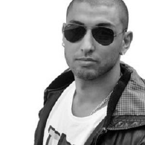 Ilya Salmanzadeh