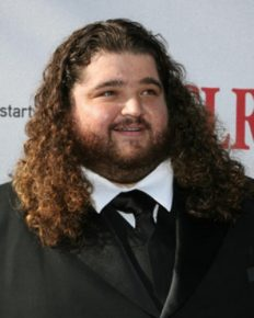 Awesome facts related to comedian and actor, Jorge Garcia!