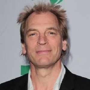 Julian Sands Biography - Affair, Married, Wife, Ethnicity