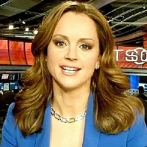 Kate Beirness Bio Affair Single Net Worth Salary Age Nationality Height Television Sportscaster