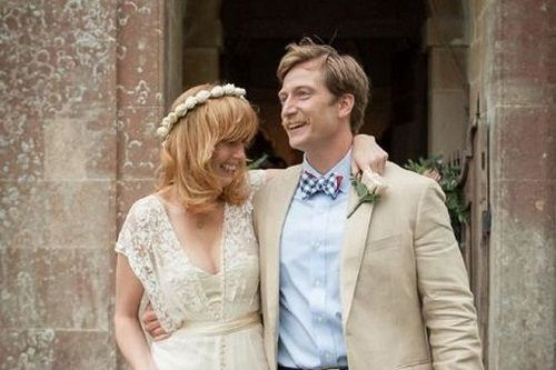 Kelly Reilly Biography - Affair, Married, Husband ...