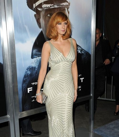 Kelly Reilly Biography Affair Married Husband