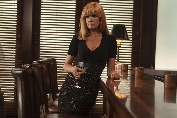 Kelly Reilly Biography - Affair, Married, Husband -1343