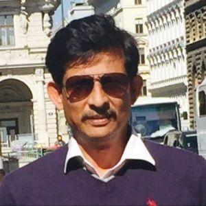 Mangesh Kashyap