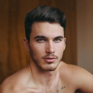 Michael Yerger