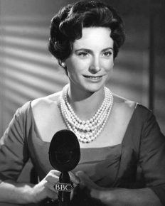 BBC's first female TV newsreader Nan Winton dead at 93 following fracture femur and its complications!