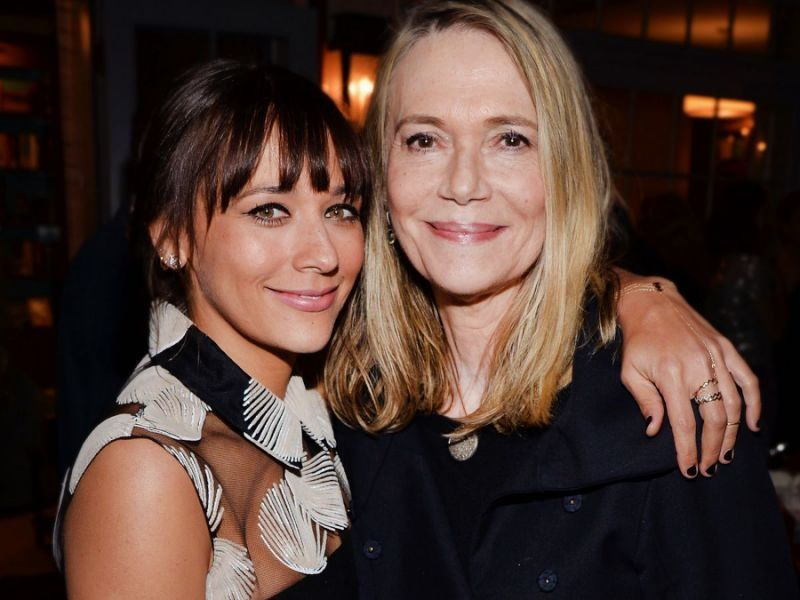 Get To Know the Women of 'Twin Peaks: The Return' | About Her |Why Did Peggy Lipton Divorce
