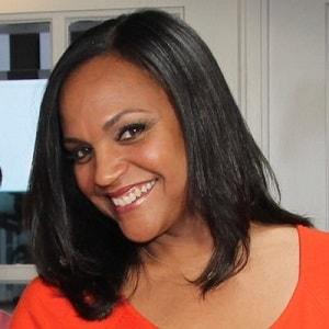 Stephanie Elam