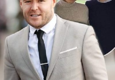 Alan Halsall confirms that he is dating his co-star Tisha Merry, 25 after his divorce with wife Lucy-Jo Hudson!