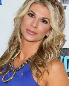RHOC star Alexis Bellino is happy in her new relationship with Andy Bohn!