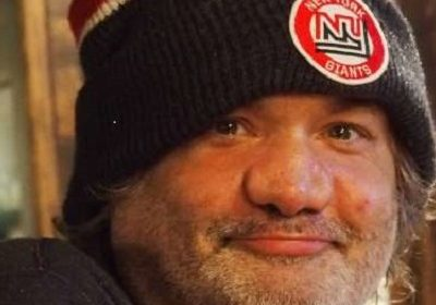 Comedian Artie Lange arrested in New Jersey for violation of drug court probation!