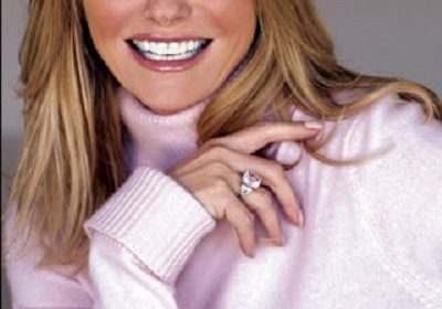 The supermodel who inspires! Cheryl Tiegs and her career and personal life!