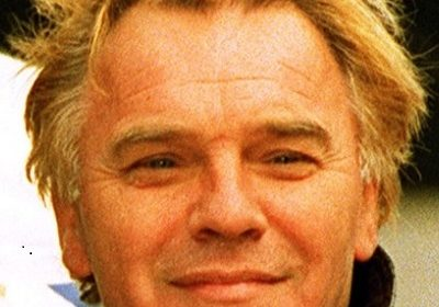 Comedian and star of the show I'm a Celebrity Freddie Starr dies at age 76 in his Spanish home!