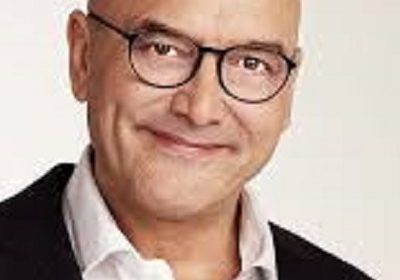 Gregg Wallace reveals his painful abdominal condition called diverticulitis!