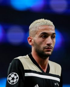 Hakim Ziyech is traded off to Bayern Munich! Know about the career and life of this skilled footballer!