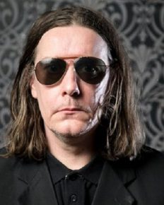 Musician Jake Black of the Alabama 3 band died in hospital on Tuesday 21 May 2019!