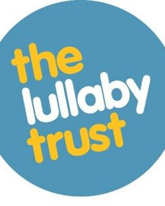 The British Charity The Lullaby Trust has warned celebrity mothers to be careful of what they post on social media!