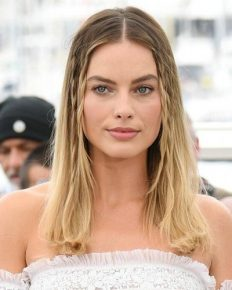 The magical  journey of Australian Margot Robbie from a London party girl to a glamorous Oscar award-nominated Hollywood actress!