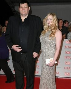The Chase star Mark Labbett, 53 has split from his younger wife, Katie, 26!