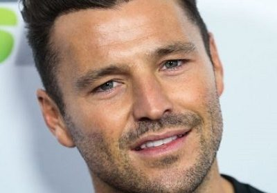 TV star Mark Wright makes a shocking discovery that one of his ancestors was a murderer!