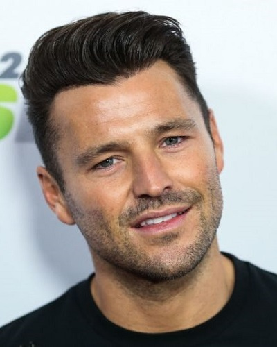 TV star Mark Wright makes a shocking discovery that one of ...